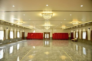Kuber Lawns And Banquet Hall | Party Plots in Cidco, Nashik