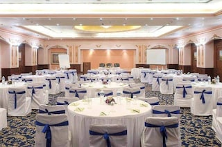 SVM Grand | Corporate Events & Cocktail Party Venue Hall in Attapur, Hyderabad