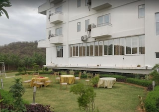 Devalaya Resort | Party Halls and Function Halls in Jhansi Road, Gwalior