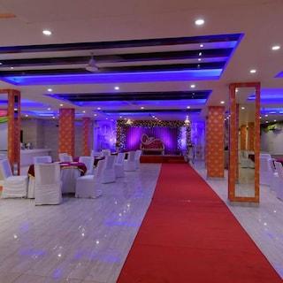 Hotel Noida Darbar | Wedding Venues & Marriage Halls in Sector 11, Noida