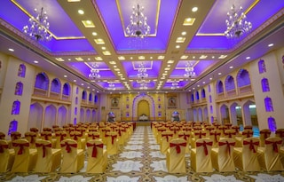 R Chandra's Palace | Marriage Halls in Chomu, Jaipur