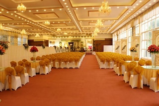 White Petals | Banquet & Function Halls in Palace Grounds, Bangalore