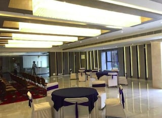 Open Sky Restro And lounge | Terrace Banquets & Party Halls in Sector 12, Noida
