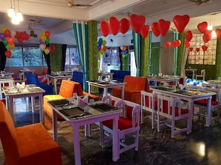 Sweetcorn Cafe And Restaurant | Wedding Venues & Marriage Halls in Garhi Cantt, Dehradun