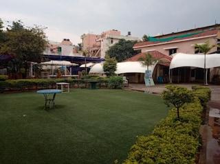 Patel's Inn