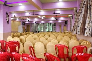 Sai Plaza Banquet Hall | Corporate Events & Cocktail Party Venue Hall in Nalasopara, Mumbai