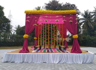 Shubha Mangala Multi-Purpose Hall | Wedding Venues & Marriage Halls in Thanisandra, Bangalore