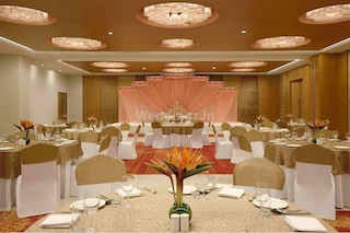 Four Points By Sheraton | Corporate Events & Cocktail Party Venue Hall in Nagar Road, Pune