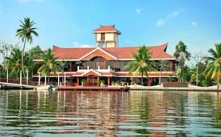 Lake Palace Resort | Marriage Gardens & Party Plots in Alleppey