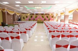 MPK Mahal | Wedding Hotels in Ashok Nagar, Chennai
