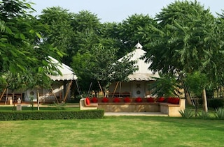 The Greenhouse Resort | Heritage Palace Wedding Venues in Kishanpura Goyla, Pushkar