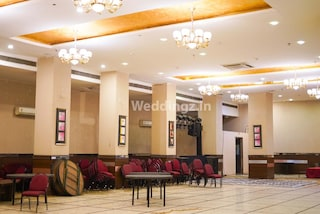 Hotel Turquoise | Corporate Events & Cocktail Party Venue Hall in Industrial Area Phase Ii, Chandigarh