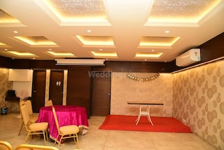The Fiesta Banquet | Banquet & Function Halls in Akota, Baroda
