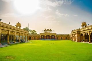 Harnarain Palace | Marriage Halls in Inayatpur, Gurugram