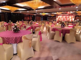 Radisson Blu | Wedding Hotels in Kaushambi, Ghaziabad