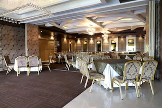 The Upper Housee | Terrace Banquets & Party Halls in Pakhowal Road, Ludhiana