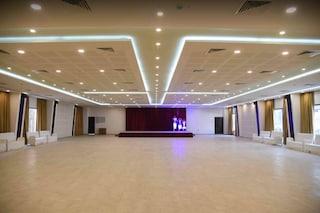 Swojus Palace | Marriage Halls in Manjri, Pune