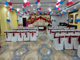 Food Paradise   Corporate Events & Cocktail Party Venue Hall in Jankipuram, Lucknow