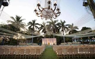 The Turf by Vikrama   Wedding & Marriage Lawns in Baroda