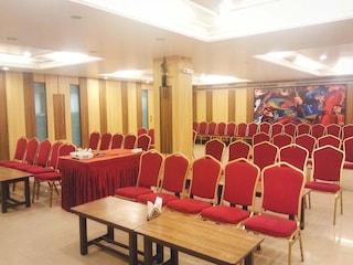 Hotel Sarthak | Banquet & Function Halls in Malviya Nagar, Bhopal
